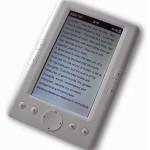 Review: Delstar Openbook E-reader Reviews