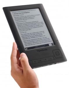 Introducing the Viewsonic VEB 620 & VEB 625 e-Reading Hardware