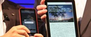 Sharp to demo their XMDF format e-reader at IFA-Berlin Uncategorized