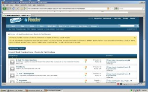 GoodEreader.com - your friendly neighborhood ebook pirate Editorials
