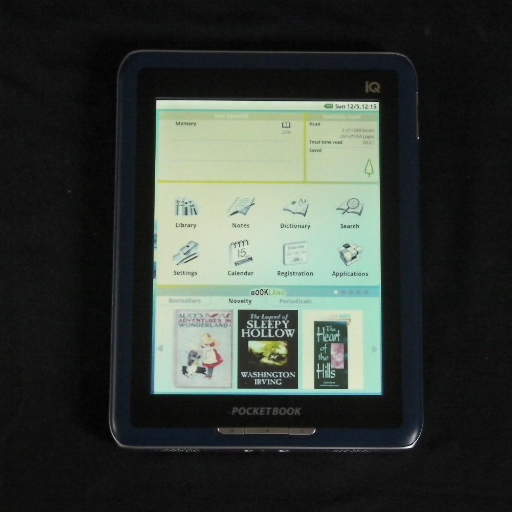 инструкции к электронной книжке pocketbook 624 скачать