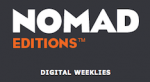 Nomad Editions to launch weekly digital magazines eBookstore