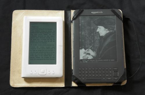 Review: Prestigio PER3152B e-reader Reviews