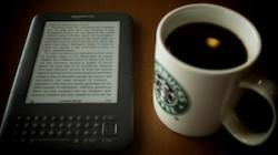 Kindle 3 has free Wi-Fi access at AT&T hotspots e-Reading Hardware