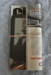 The cheapskate's e-reader case Geek Gear