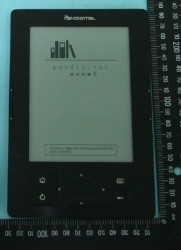 New Pandigital Novel Clears the FCC e-Reading Hardware