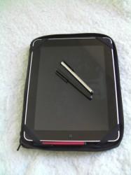 Say hello to my iPad's little friend e-Reading Hardware