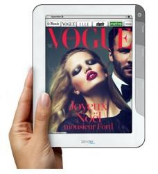 Ebook reader designer Sagem Wireless went bankrupt last month e-Reading Hardware