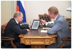 Plastic Logic's $400 Russian E-reader was a Pipedream e-Reading Hardware