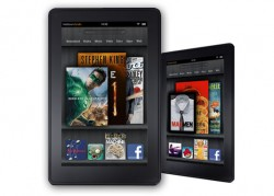Ten Inch Kindle Fire Due out Before the End of the Year? Rumors