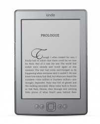 The $79 Kindle Costs $84 e-Reading Hardware