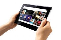 New Sony Reader Android app out - Only Works on Sony Tablets e-Reading Software