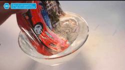 How to Print on Water (video) Geek Gear