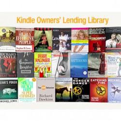 Authors Guild Urges Caution on Amazon Prime Ebooks Amazon The Authors Guild
