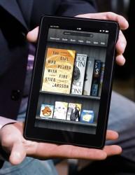 Kindle Fire Update Breaks Root Amazon e-Reading Hardware