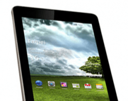 "7"" Asus eeePad to Show Up at CES 2012? Conferences & Trade shows Rumors"
