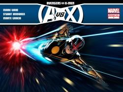 Marvel Pushes the Digital Comics Envelope Comics & Digital Comics