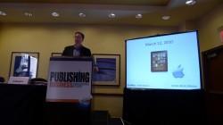 Bowker - Amazon Dominates the World eBook Market Conferences & Trade shows statistics
