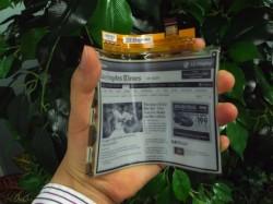 Amazon to use an HD Screen on the Next Kindle? I Say Kindle Smartphone Amazon Rumors