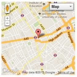 B&N to Hold Workshop in London (UK) Barnes & Noble