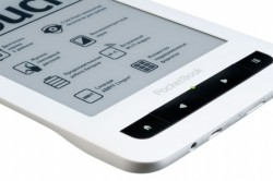 Pocketbook to Launch New Touchscreen Equipped eReader e-Reading Hardware