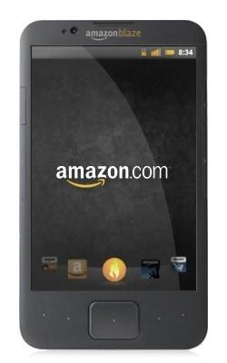 Amazon Once Again Working on a Smartphone Amazon Rumors