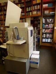 Bookstores Aren't the Future of POD - Print Shops Are Editorials POD