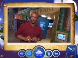 LeVar Burton Talks Reading Rainbow (video) e-Reading Software