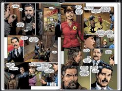 A Brief Comparison of Kindle, Nook, and iBooks for Graphic Novels Comics & Digital Comics Reviews