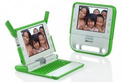 Neonode to Provide Touchscreen for OLPC XO-1.75 Laptop e-Reading Hardware