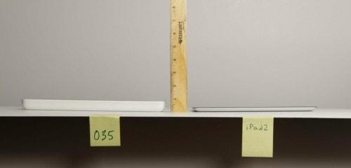 Early iPad Prototype Revealed - The iBrick e-Reading Hardware