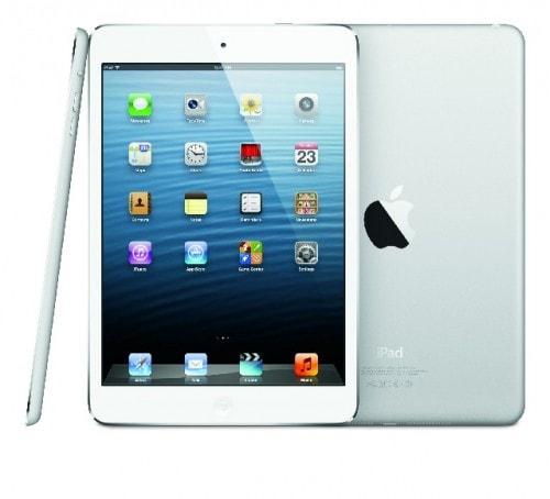 A $329 iPad Mini Feels Like A $2495 1984 Macintosh Editorials