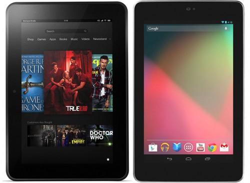 How Numbers Lie: Nexus 7 Passes iPad in Holiday Sales in Japan Stupid Nonsense