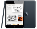 The Schrodinger's Cat of Rumors: The New iPad Mini Will/Won't be Out in October Rumors