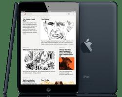 Next iPad Mini to Have Retina Display - Duh Rumors