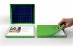 The OLPC XO-3 Tablet Officially Joins the Zero Laptop Per Child Program e-Reading Hardware Education
