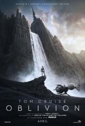oblivion movie poster