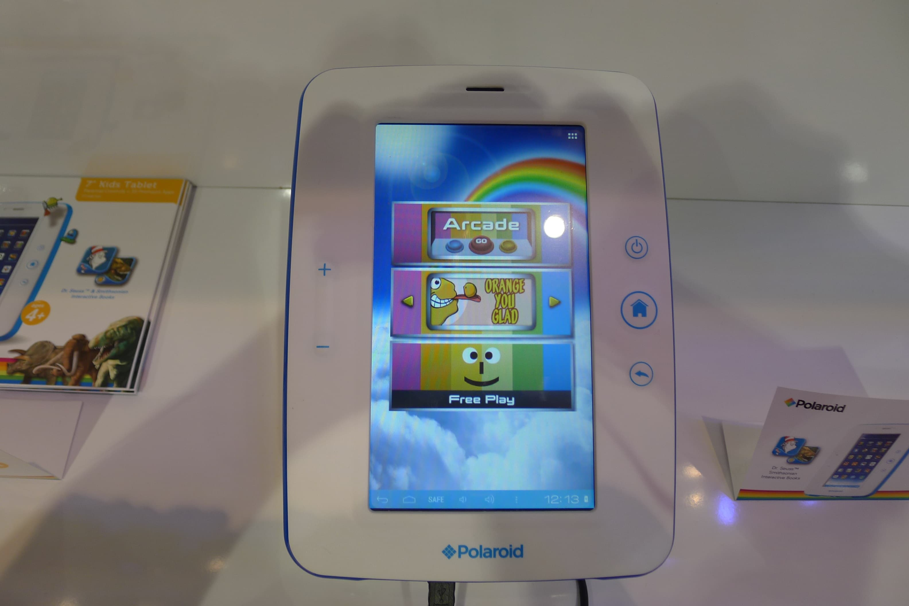 will need android market app download for polaroid tablet Light weightEasy