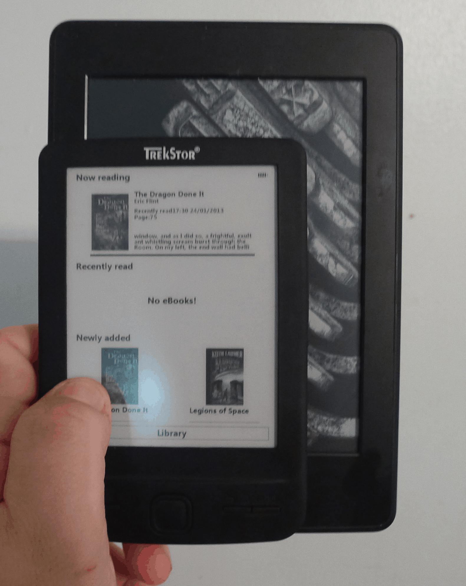 ebook 6 trekstor pyrus