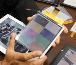E-ink Reported a Net Loss Last Quarter E-ink