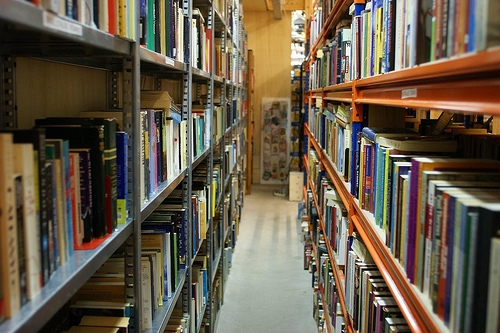 Used eBooks 101: How Amazon Can Legally Resell eBooks Amazon Editorials Used Content