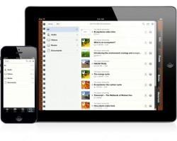 iTunes U Hits 1 Billion Downloads as Apple Tops 8 Million iPads in Schools Apple