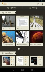 Nota Reader Lets Readers Contribute Notes and Links to Digital Textbooks Textbooks & Digital Textbooks