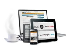 eLinea to Launch All-You-Can-Read News Subscription Service in September 2013 Subscriptions