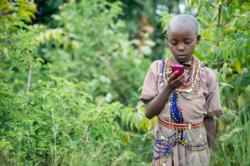 What a Difference a Year Makes - Worldreader Mobile App Now Used on 534,000 Feature Phones e-Reading Software Web Browser