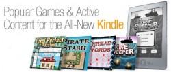 Is Amazon Shutting Down the App Developer Program for Kindle eReaders? Amazon