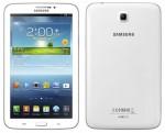 Galaxy Tab 3 Brings Samsung's Smartphone Aesthetics to the Galaxy Tab Line e-Reading Hardware