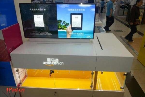Kindle Paperwhite Leak Suggests Imminent Launch in China Amazon Rumors