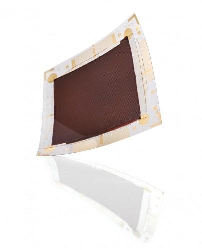 ISORG flexible image sensor_HD