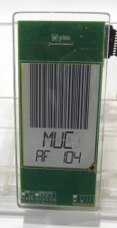 Mpico Plans to Bring Wireless E-ink Screens to Smart Cards & ePaper Labels, Could Beat Amazon to Market Conferences & Trade shows e-Reading Hardware